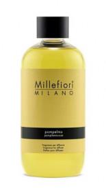 Náplň do aroma difuzéru, Millefiori Natural, Pompelmo, provonění 90 dní
