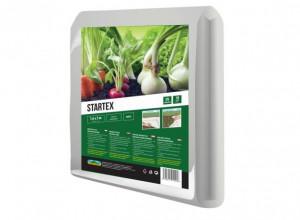 Netkaná textilie pro zeleninu, Nohel Garden STARTEX, rozměr 1.6 x 5 m, bílá