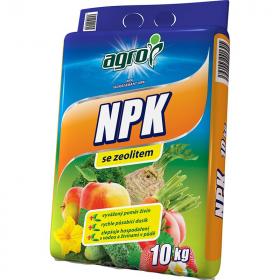 NPK - Synferta pytel 10 kg