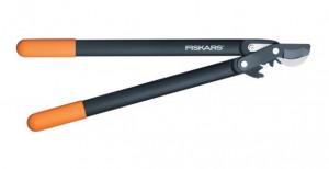 Nůžky s převodem, Fiskars POWERGEAR L74, na suché větve