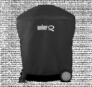 Obal ochranný Premium na grily Q200/2000 s vozíkem