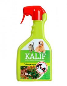 Odpuzovač psů a koček, Samura KALIF, balení 750 ml
