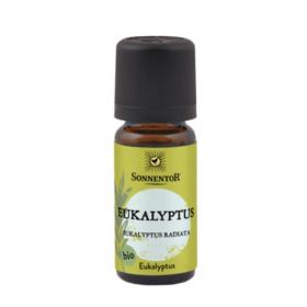 Olej éterický Eukalyptus