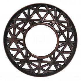 Ozdobný prstenec, Yankee Candle Belmont Bronze Metal