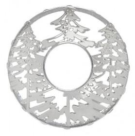 Ozdobný prstenec, Yankee Candle Snowy Gatherings