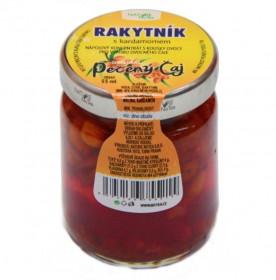 Pečený ovocný čaj, Nature Notea Rakytník s kardamomem, mini balení, 55 ml