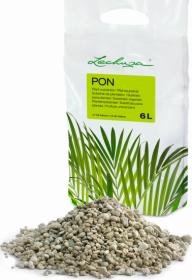 Pěstební substrát Lechuza PON 6 litrů