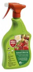 Postřiková ochrana proti škůdcům, Bayer Garden SANIUM ULTRA AL, balení 1 l