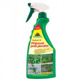 Postřikový likvidátor plevele, Neudorff FINALSAN AF, balení 750 ml