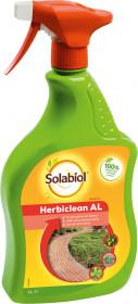 Postřikový likvidátor plevele, Solabiol HERBICLEAN AL, balení 1 l