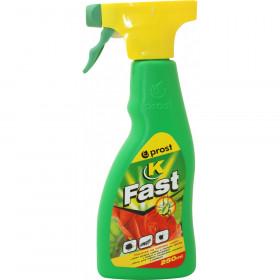 Postřikový likvidátor proti škůdcům, Prost FAST K, balení 250 ml