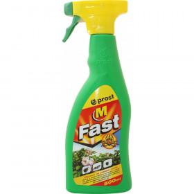 Postřikový likvidátor proti škůdcům, Prost FAST M, balení 500 ml