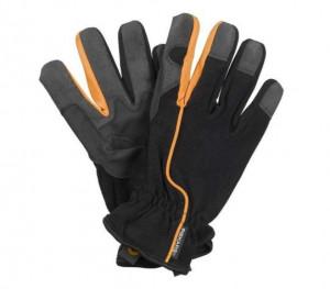 Pracovní rukavice Fiskars, dámské, velikost 8