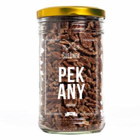 Pražené ořechy, Šufan Pekany, dóza sklo, 500 g