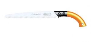 Prořezávací pilka s pevnou čepelí, Fiskars SW 84, délka 49 cm