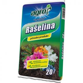 Rašelina Agro, balení 20 l