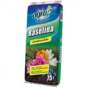Rašelina Agro, balení 75 l