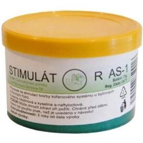 Stimulátor pro zakořenění řízků, STIMULAT AS-1, balení 75 g