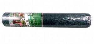 Stínovka s oky pro upevnění, Nohel Garden SUNTEX 45%, rozměr 1.5 x 15 m, zelená