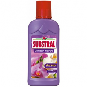 Substral hnojivo tekuté orchideje 250ml