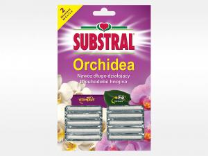 Substral na orchideje tyčinky 10ks
