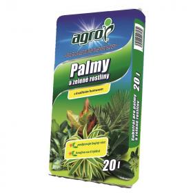 Substrát pro palmy Agro 20l