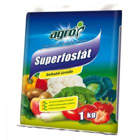 Superfosfát Agro, balení 1 kg