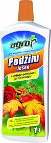 Tekuté univerzální hnojivo, Agro PODZIM, objem 1 l