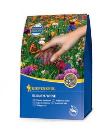 Travní směs Květinová louka, Kiepenkerl, balení 0.25 kg