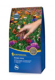 Travní směs Květinová louka, Kiepenkerl, balení 1 kg