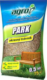 Travní směs Park, AGRO, balení 0.5 kg