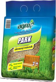 Travní směs Park, AGRO, balení 2 kg