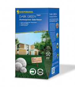 Travní směs Profi Line, Kiepenkerl, tmavě zelený trávník, balení 1 kg