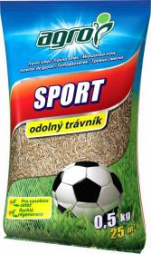 Travní směs Sport, AGRO, balení 0.5 kg