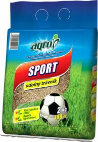 Travní směs Sport, AGRO, balení 2 kg