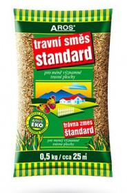 Travní směs standard EKO, balení 0.5 kg