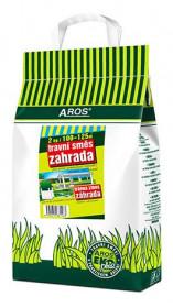 Travní směs zahrada EKO+, balení 2 kg