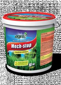 Trávníkové hnojivo Agro STOP MECHU, balení 10 kg