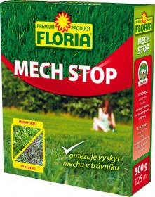 Trávníkové hnojivo Foria STOP MECHU, balení 0.5 kg