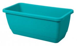 Truhlík INIS 80 - matný, modrý