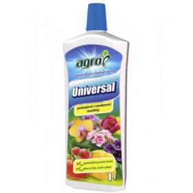 Univerzální kapalné hnojivo Agro, balení 1 l