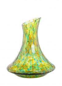 Váza SNOVAA  Arts Limited edition, zelená