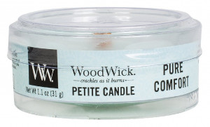 WW PETITE svíčka Pure Comfort