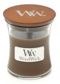WW svíčka sklo1 Amber & Incense