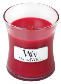 WW svíčka sklo1 Currant