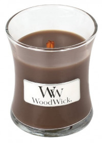 WW svíčka sklo1 Oudwood