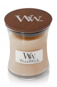 WW svíčka sklo1 White Honey