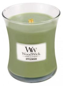 WW svíčka sklo2 Applewood