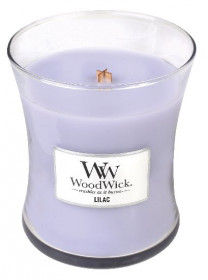 WW svíčka sklo2 Lilac