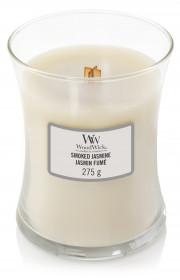 WW svíčka sklo2 Smoked  Jasmin